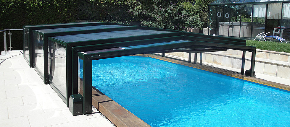 Couverture de piscine
